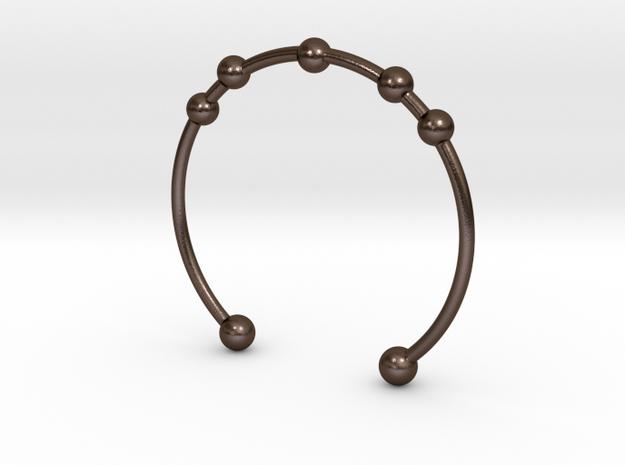 Bracelet Seven 3d printed