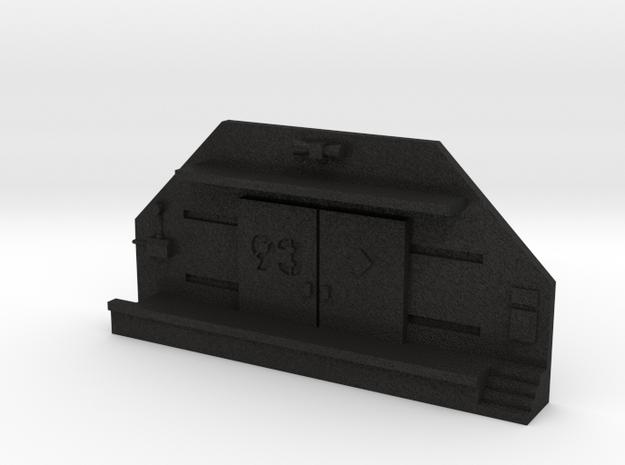 6mm Facade - Ammo Bunker