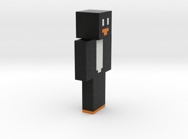 12cm | slipknot414 3d printed