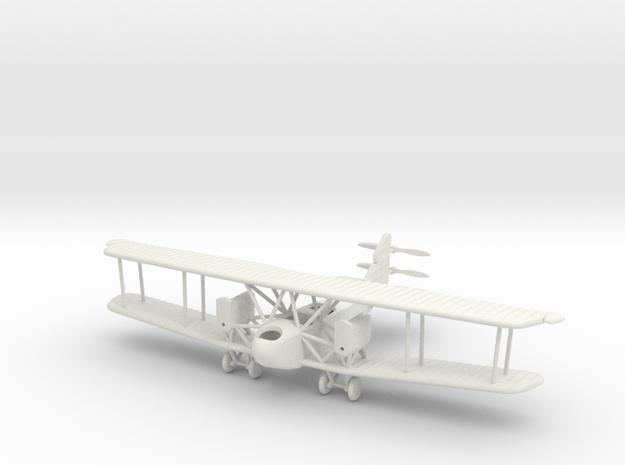 1/144 AEG G.IV in White Natural Versatile Plastic