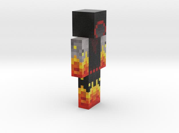 6cm   firebird626 3d printed