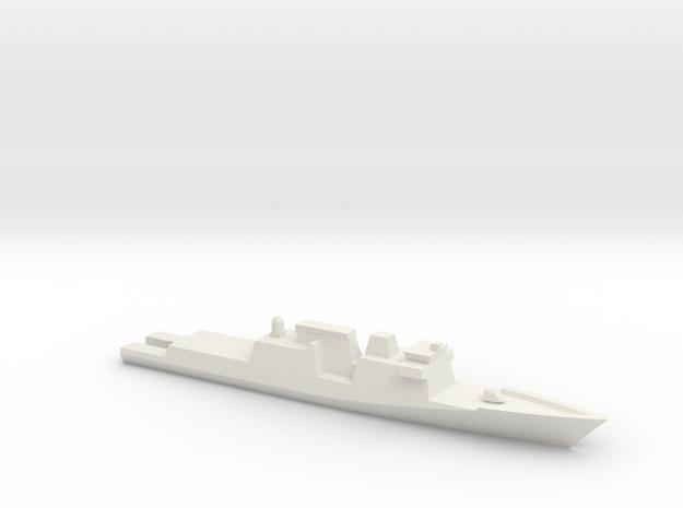 Legend 1:3000 in White Natural Versatile Plastic