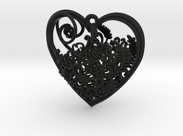 Elven Heart