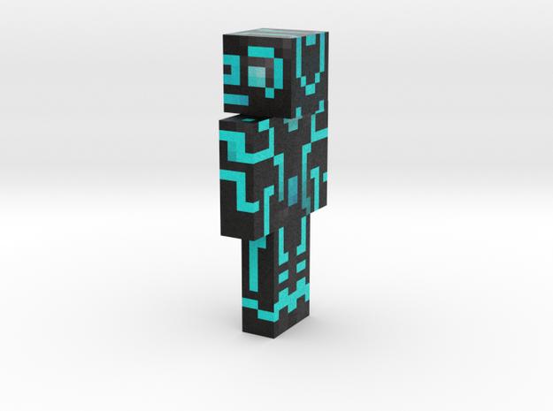 6cm | dskrenta 3d printed