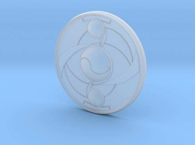 Homura's Shield
