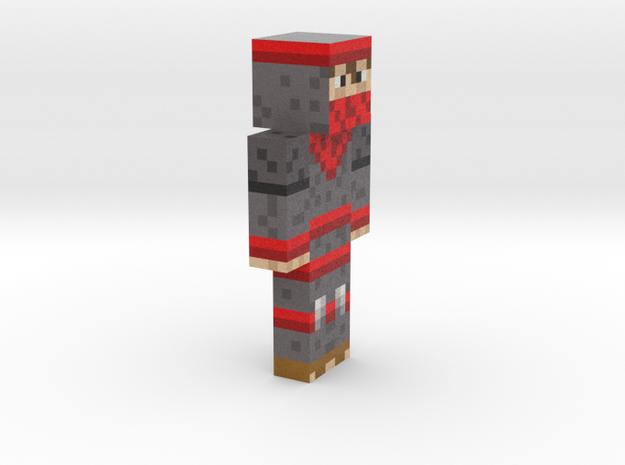 6cm | ninja_Gabe 3d printed