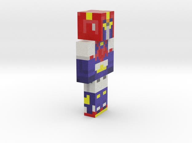 6cm | Voltusfive 3d printed