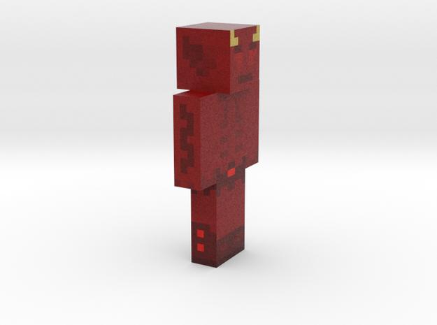 6cm | mecas 3d printed
