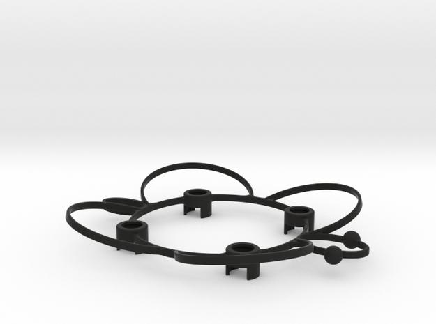 Syncro Estes Proto X Nano Quadcopter Parts Protect 3d printed