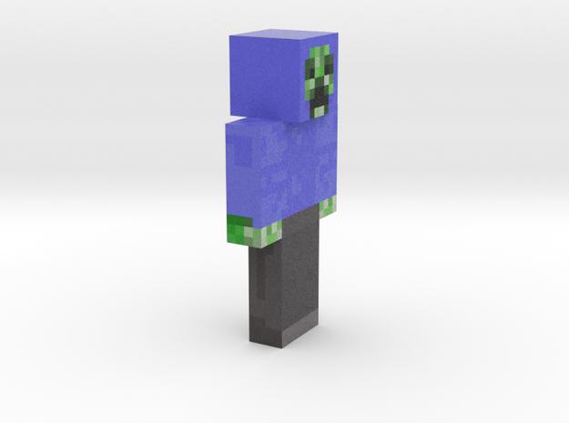 12cm | TNTUP 3d printed