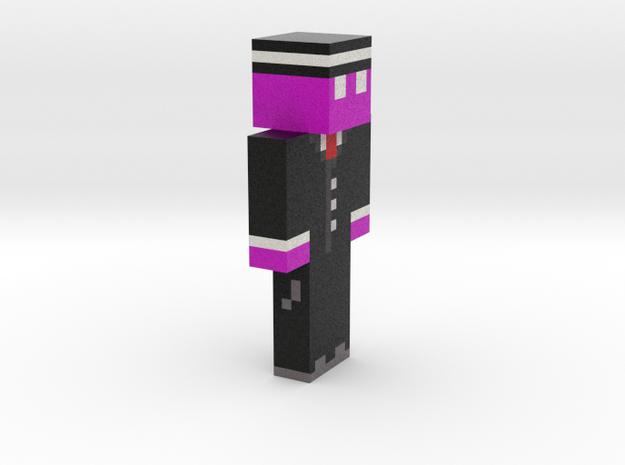 6cm   dirkdragonslayer 3d printed