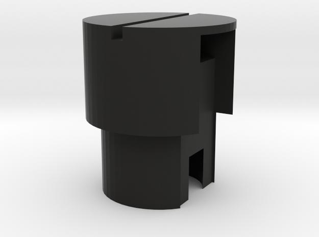 senser holder 3d printed
