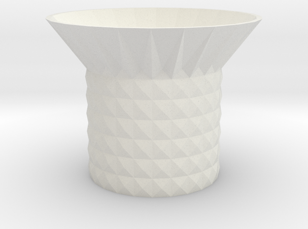 storage bowl 3d printed