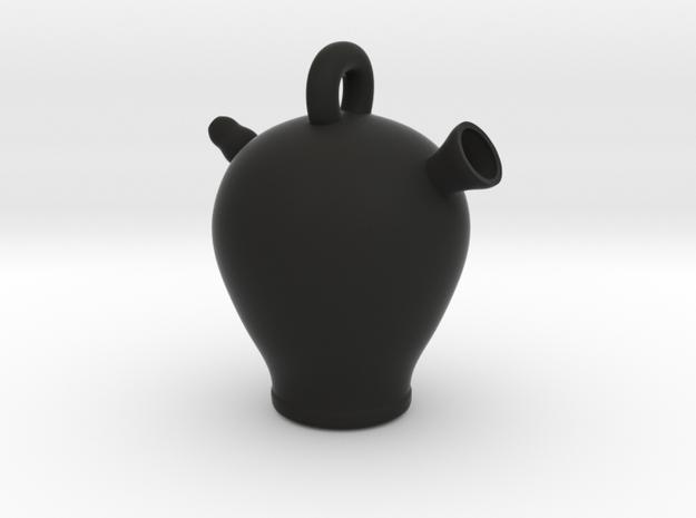 Spanish Botijo (small) 3d printed