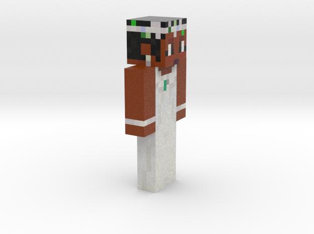 6cm | WanderRoot 3d printed