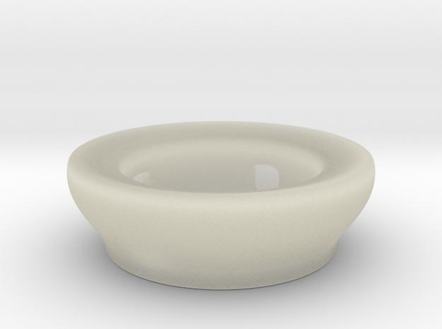 Fake Bowl 3d printed