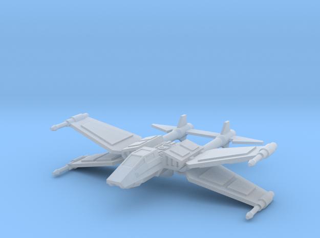X-83 TwinTail 1/270