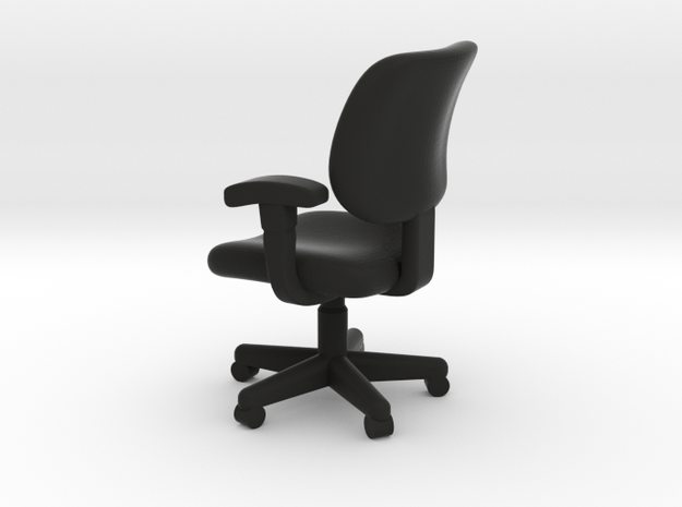 1:48 Office Chair (Not Full Size)