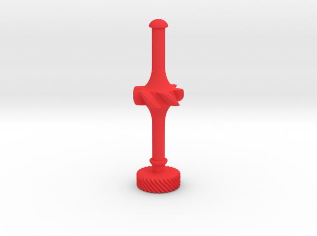 Smaller Widget #4 of 4 3d printed