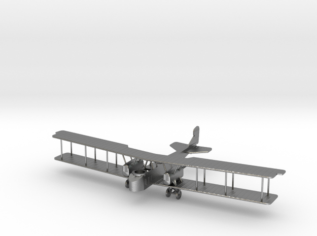 Aircraft- Gotha G.V Bomber (1/350th, FUD, FD Only) 3d printed