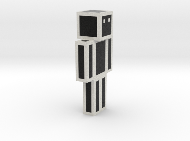 12cm | Kurama8 3d printed