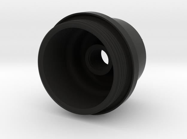 E35FilterCap 3d printed