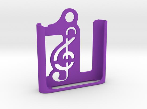 iPod Nano 6th gen.   Keychain Case