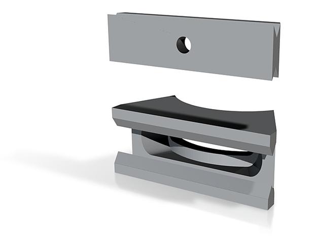 Speaker Mount 3d printed