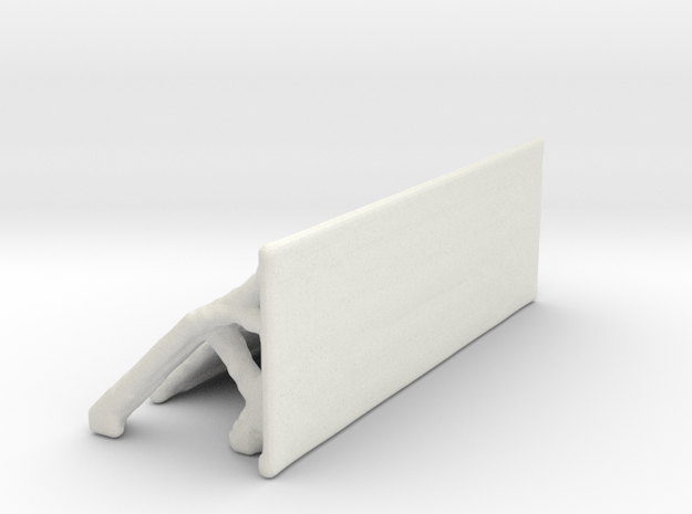 Shelf-120-40-40-18-skin 3d printed