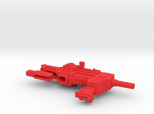Neutronic Annihilator 3d printed