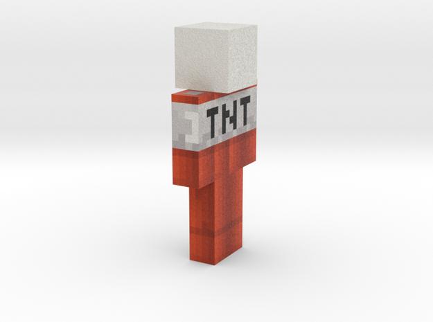 6cm | TNTNils 3d printed