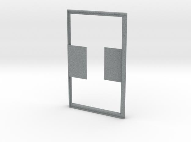 Simple Card Holder 3d printed