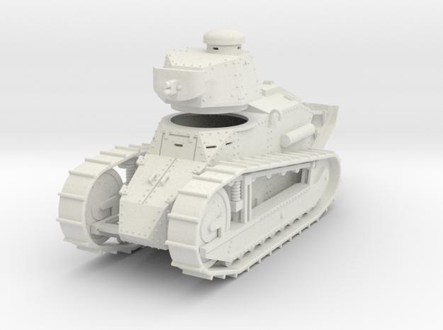 PV12A M1917 Six Ton Tank (37mm Cannon) (28mm) 3d printed