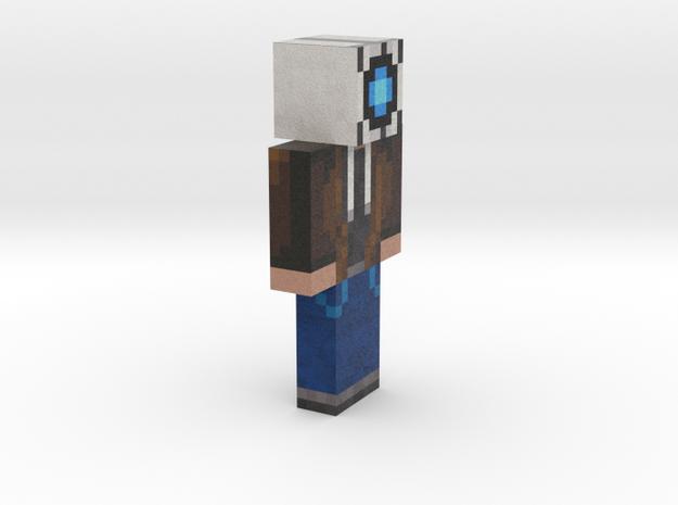6cm   TheGFreeman 3d printed