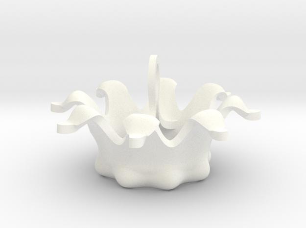 Crown Jewel 3d printed