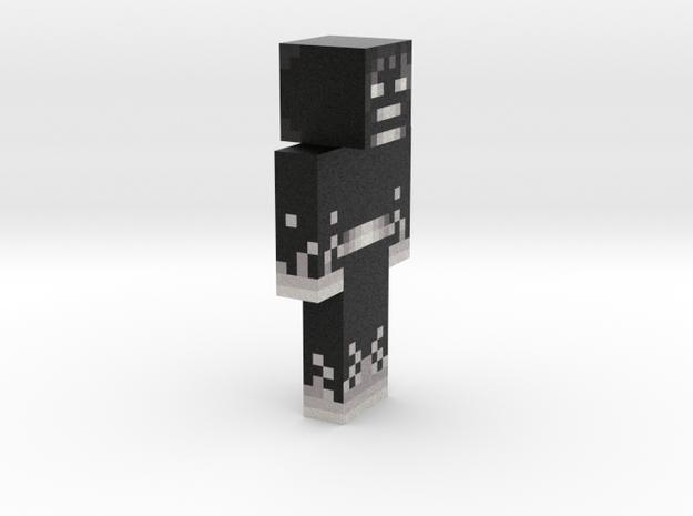 6cm | x8105 3d printed