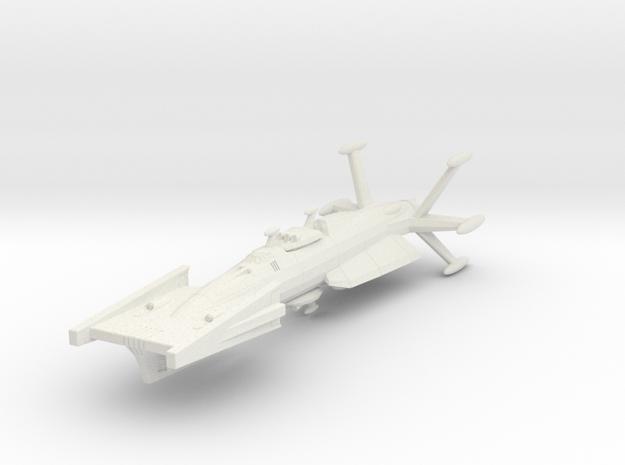 EDSF Torpedo Frigate