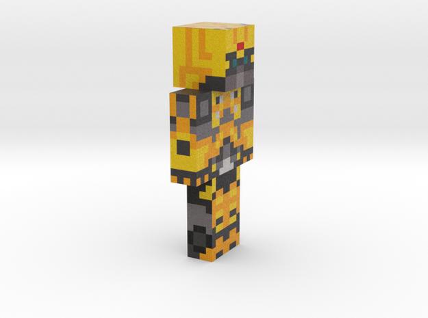 6cm | Diego_Mls 3d printed
