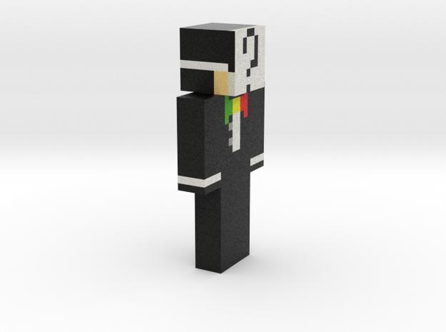 12cm | Anon0pz 3d printed