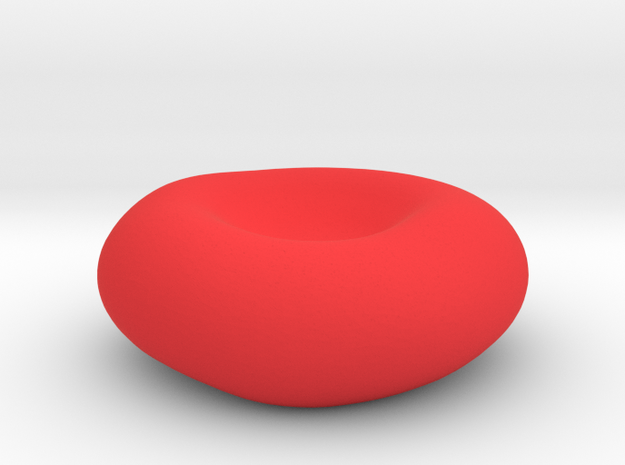 Red Blood cell (Erythocyte) 3d printed