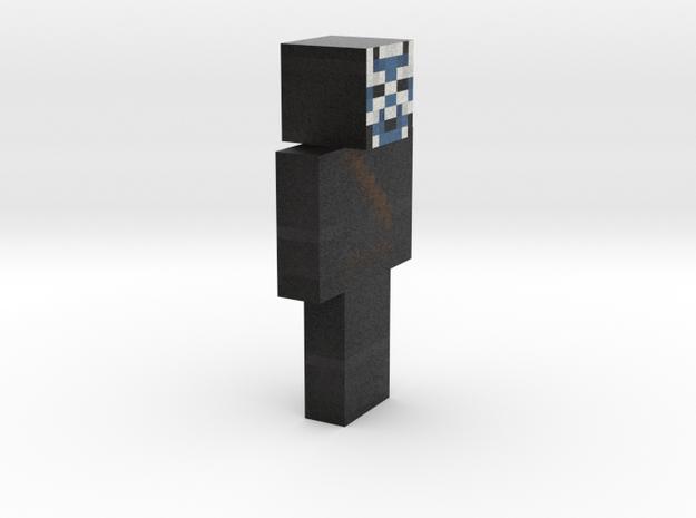 6cm   Zemkist 3d printed