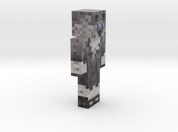 6cm | wolfjarhead87 3d printed