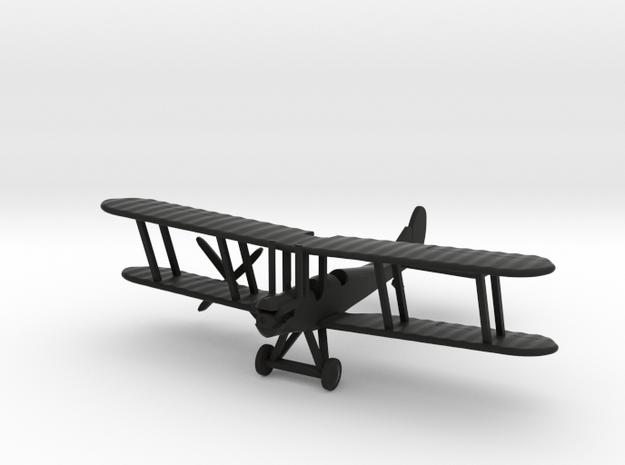 1/144th RAF B.E.2c 3d printed