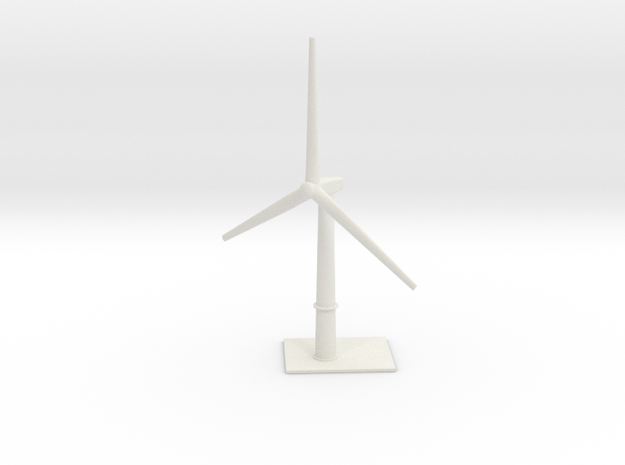 1/700 Wind Farm (x1 Turbine)