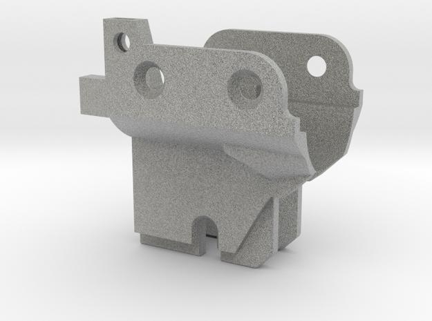 Bachmann 4-8-4 Remotoring Kit - 01 3d printed