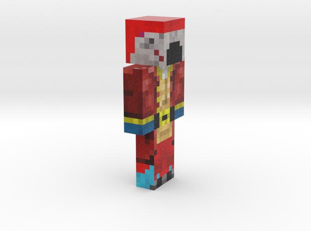 12cm | General_Macaw 3d printed
