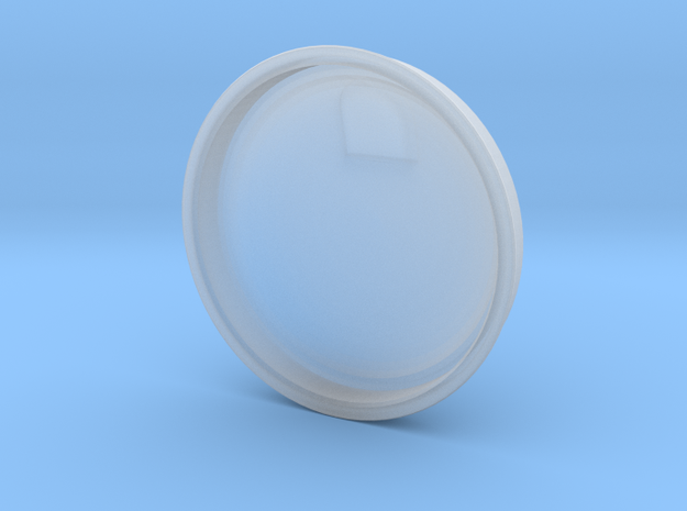 Suger Dispenser Cap 3d printed