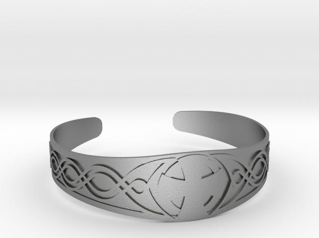 Bracelet Croix Celtique 3d printed