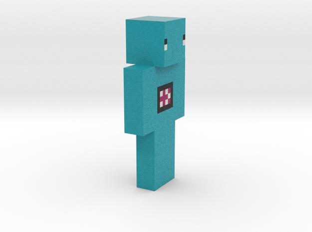 6cm | Schnoobee 3d printed