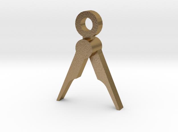 Compasses 3d printed